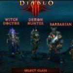 D3-Classes