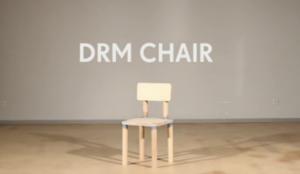DRM-Chair