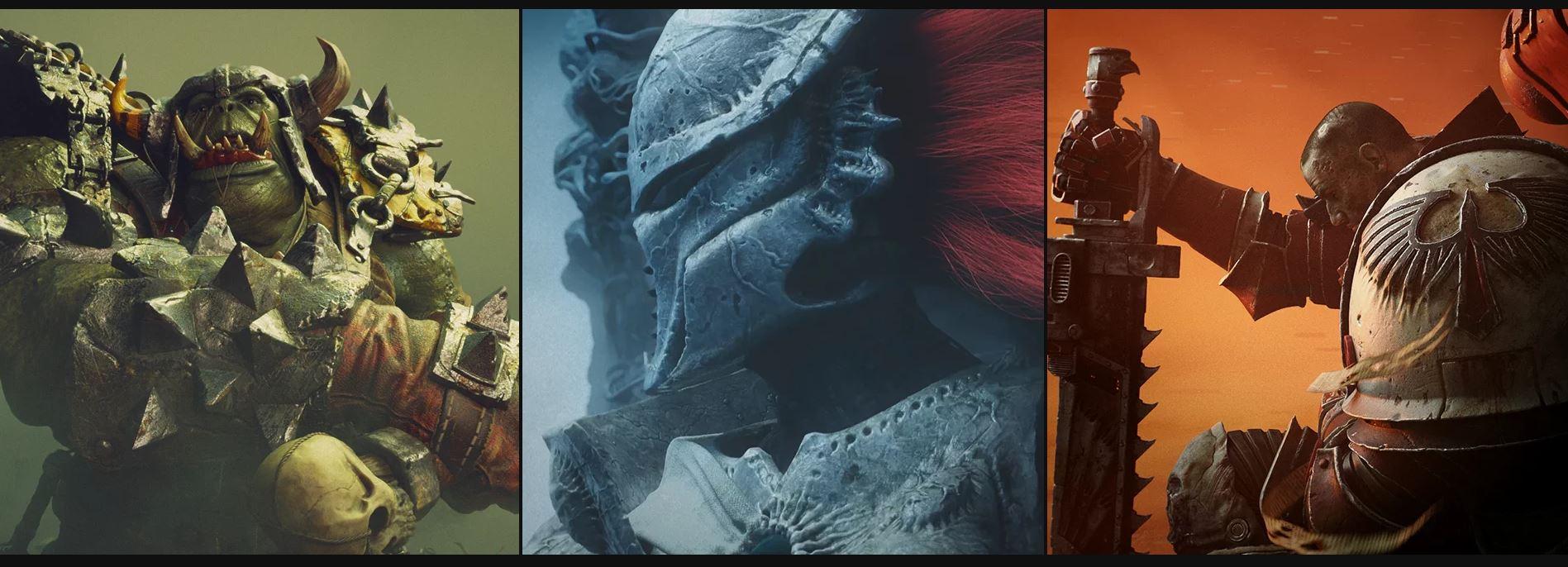 Dawn of War III - banner