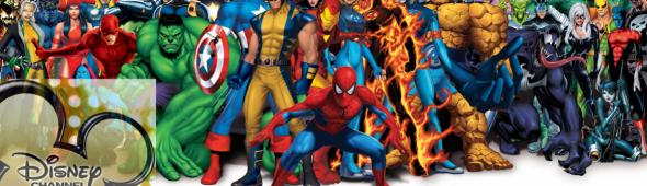 Disney-Marvel-Top