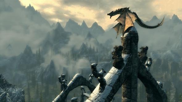 DragonLandscape