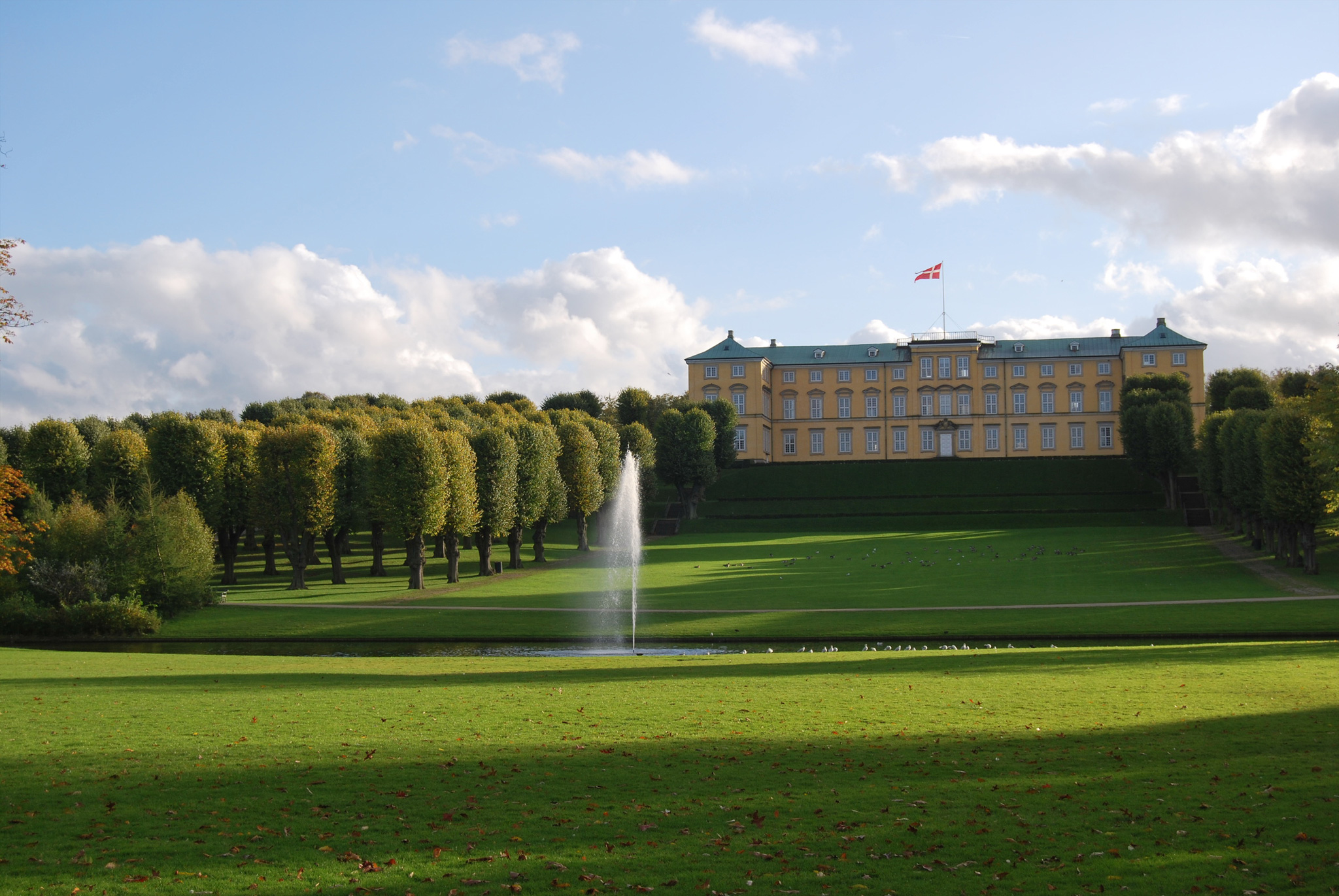 Frederiksberg Have_before