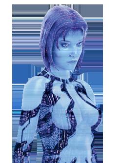 Halo_Cortana