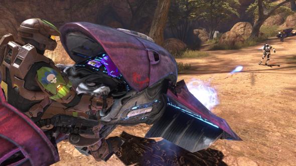 Halo 2 matchmaking statistik