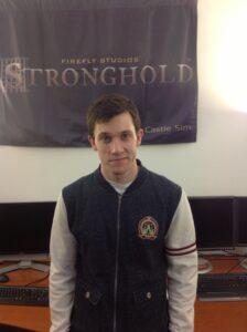 Nick Tannahill Firefly