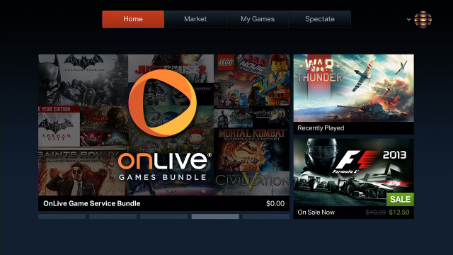OnLive_Menu_Screen