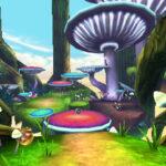 Skylanders SWAP Force_3DS_Environment Toad Stool Te