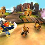 Skylanders SWAP Force_3DS_Free Ranger 3