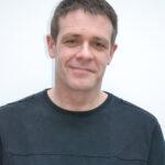 Stephen Lord - Head of Audio