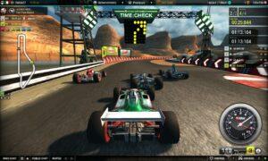 Victory age of racing 00