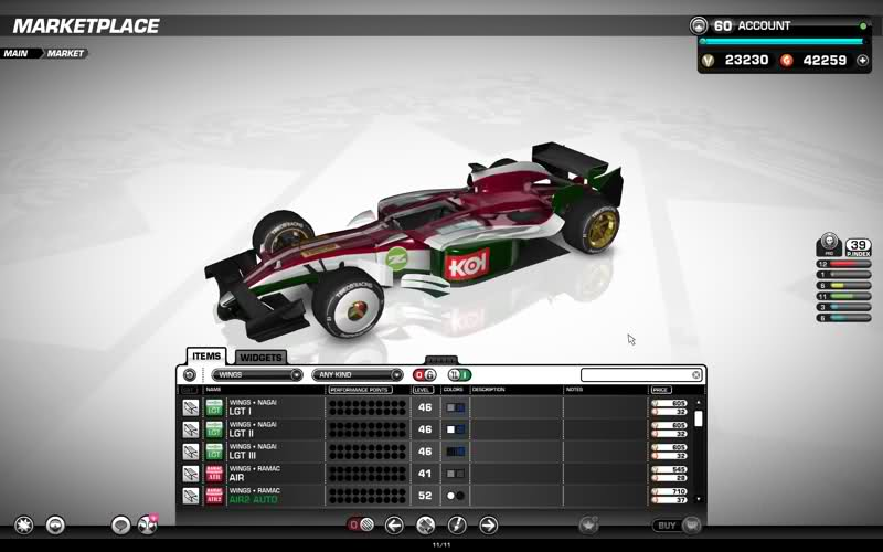 Victory age of racing 01
