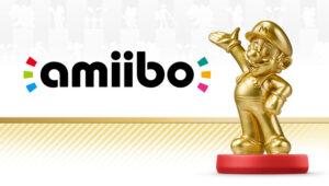 ambiibo gold
