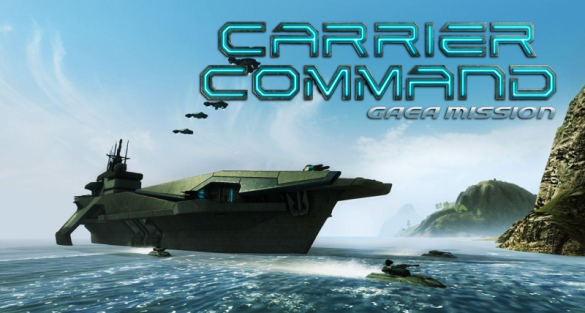 carrier command 00