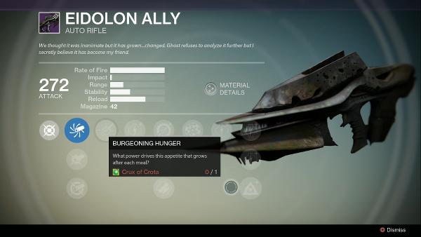 eidolon ally