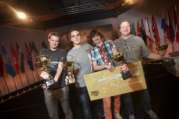 magic Team Denmark