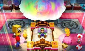 Luigi's særlige evne