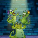 swampy allie crancy
