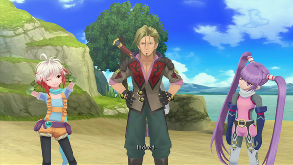 tales of graces 03