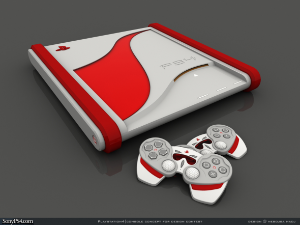 PS4Concept
